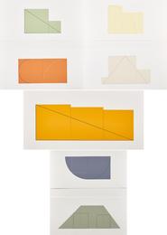 Multiple Panel Paintings
