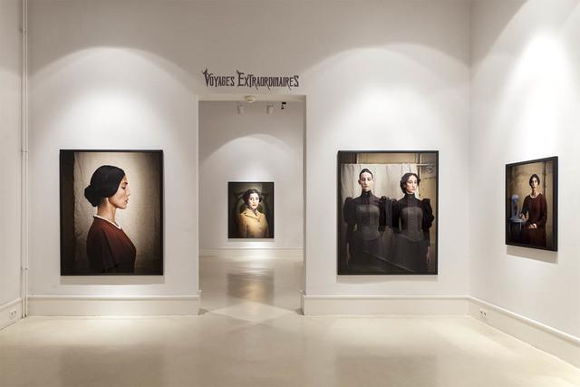 Christian Tagliavini, 'Mademoiselle Emilia', 2014, CAMERA WORK