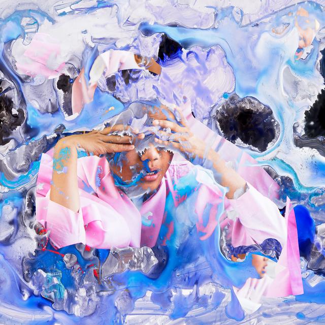 , 'Oracle,' 2016, Nicole Longnecker Gallery