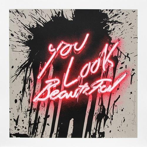 , 'You Look Beautiful,' 2018, Artsnap