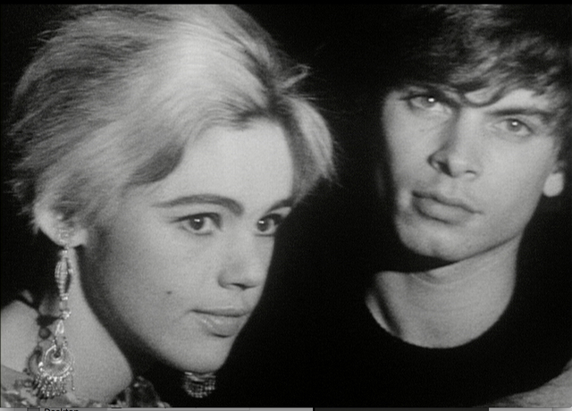 Andy Warhol, 'Edie Sedgewick and Kipp Stagg Screen Test', 1965, Video/Film/Animation, 16mm Film, Hedges Projects