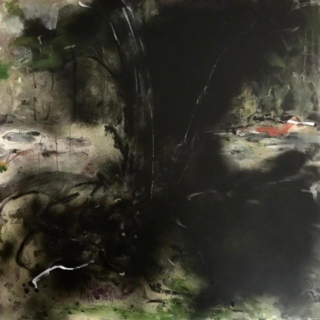 , 'Twilight II,' 2017, Cross Contemporary Art