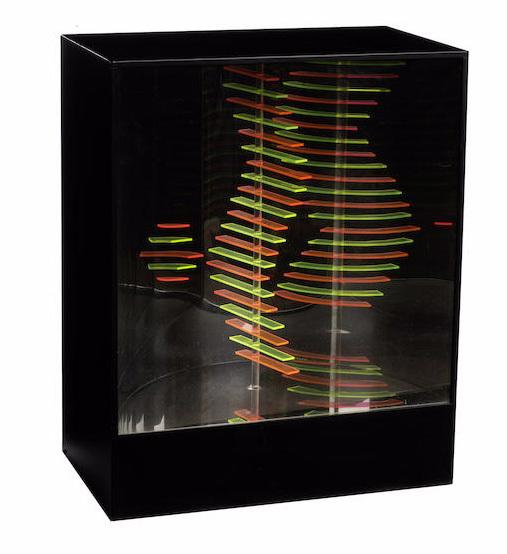Martha Boto, 'Déplacement optique D', 1969, Kunzt Gallery