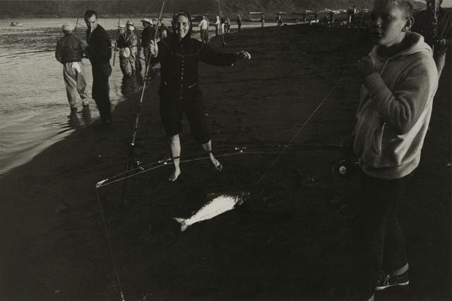Garry Winogrand, 'Klamath River, California', 1974, Robert Mann Gallery
