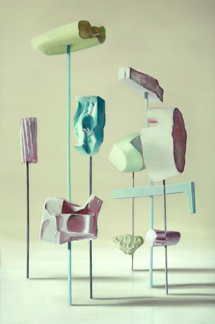 Maude Maris, 'Edge of the woods', 2015, Pi Artworks Istanbul/London