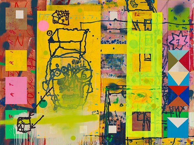 , 'The Architect,' 2013, Caldwell Snyder Gallery