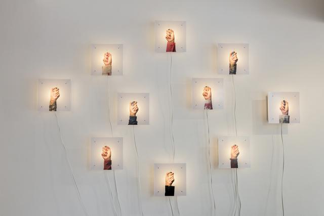 , 'Tribute,' 2004, MKG127