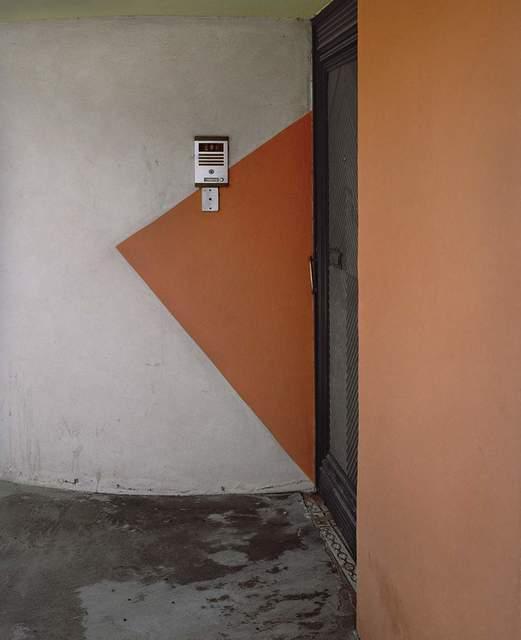 , 'Bajo la Sombra de la Pirámide XXI, Oaxaca,' 2017, Arróniz Arte Contemporáneo