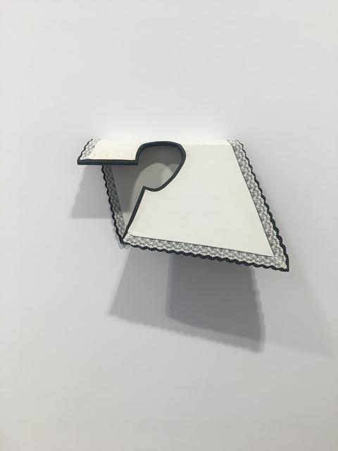 , 'Found Collar,' 2009, Galerie Greta Meert
