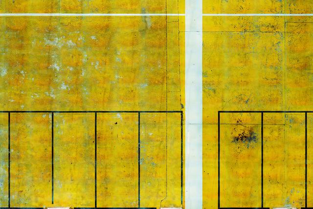 , 'Untitled (Parking Lot 1), Paris, 2002,' , Atlas Gallery