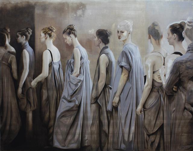 """, '""""Ambiguidad""""/ """"Ambiguity"""" ,' 2017, Luisa Catucci Gallery"""