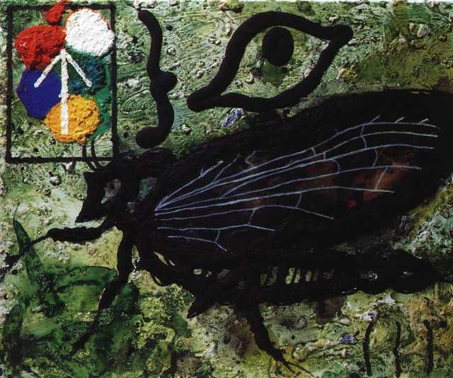 , 'En el riu,' 1993, Galeria Joan Gaspar