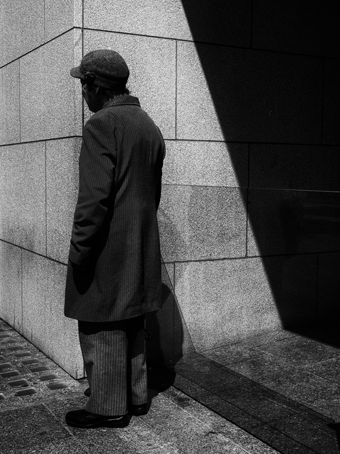 Eamonn Doyle, 'O'Connell Street, Dublin', 2017, Michael Hoppen Gallery
