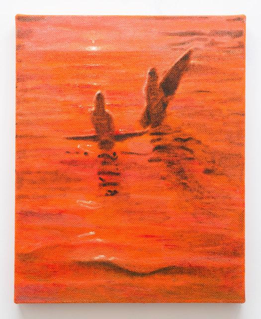 , 'Bemused,' 2017, Proto Gallery