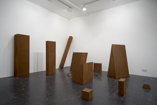 , 'Insouciance Paris, November 2015,' 2016, UNION Gallery