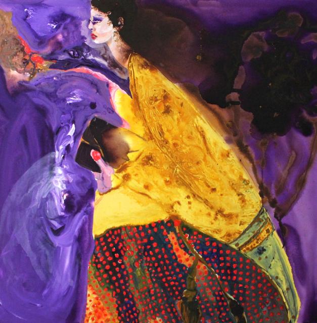 , 'Wayfarer,' 2018, Arusha Gallery