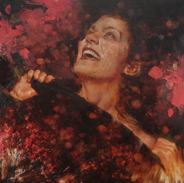 ", '""Up Above"",' 2017, Bonner David Galleries"