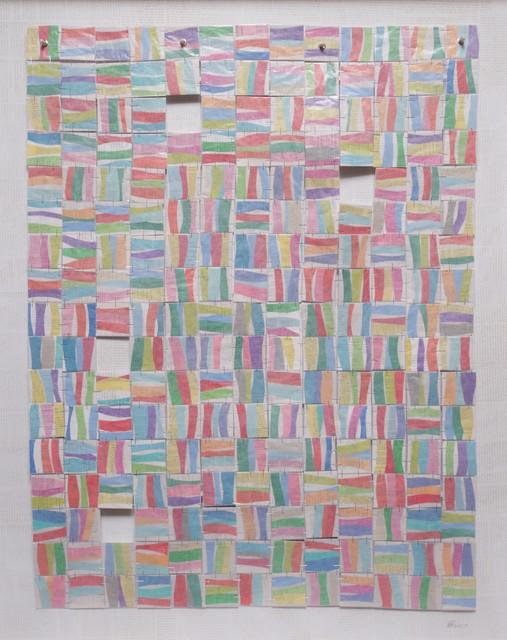 Philip Durst, 'Noisy Lullaby', 2019, Davis Gallery & Framing