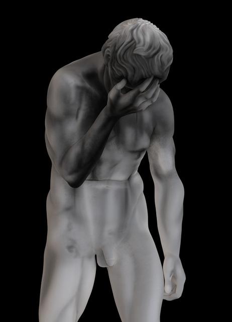 , 'La culpa,' 2016, MALBA