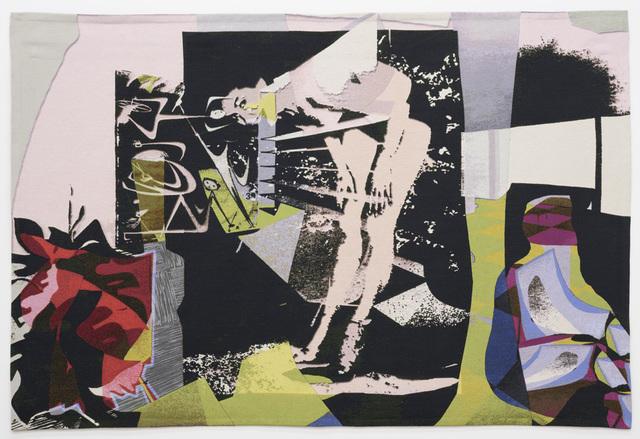 , 'Van Vlasselaer,' 2016, Zeno X Gallery