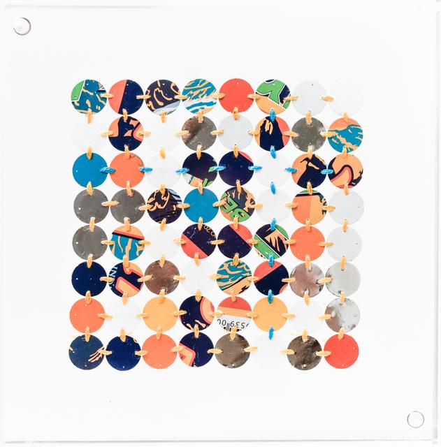 , 'Bit of Cali,' 2016, Paradigm Gallery + Studio