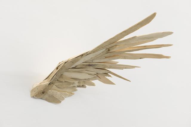 , 'Verso l'Alto I,' 2015, Galerie Ariane C-Y