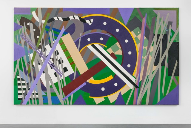 , 'San Romano, Central State,' 1979, Pilar Corrias Gallery