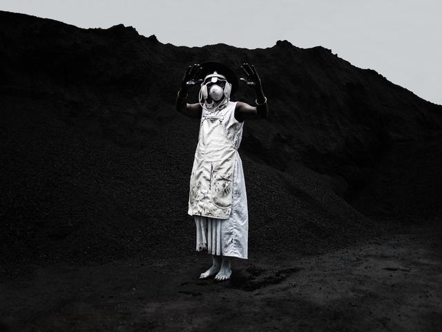 Mohau Modisakeng, 'Endabeni 4', 2015, WHATIFTHEWORLD
