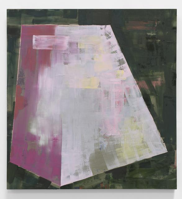Michelle Ross, 'Winter Bloom (2)', 2015, Elizabeth Leach Gallery