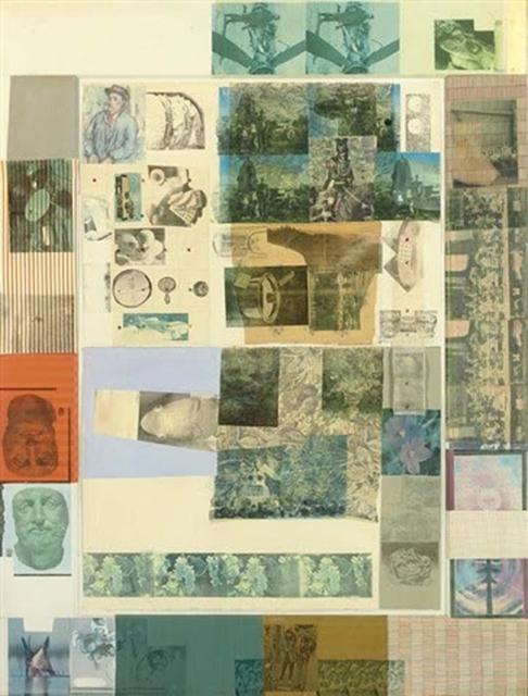 , 'Rush 17,' 1980, Waterhouse & Dodd