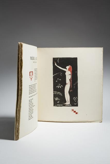 , 'Legendes Croyances et Talismans de Idiens de L'Amazone,' 1923, Fólio Livraria