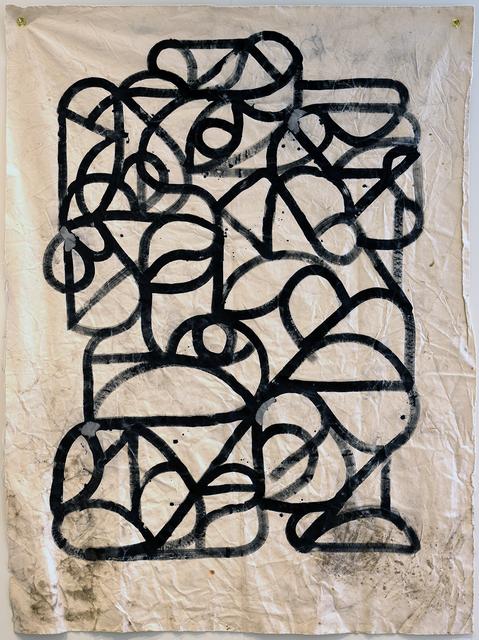 , 'The Sumbolic System,' 2017, Jen Mauldin Gallery