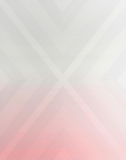 , 'X(2),' 2017, Dillon + Lee