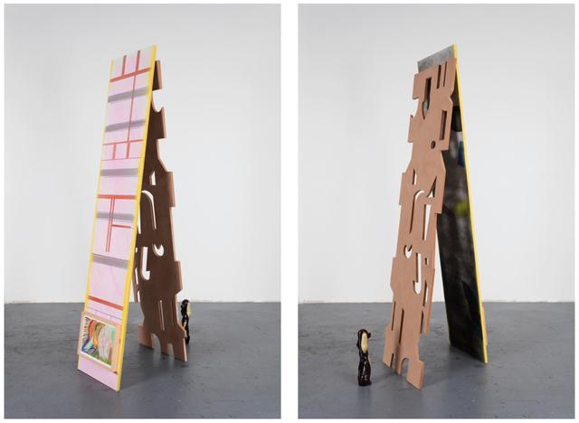 , 'Teen Factory (6),' 2015, Barbara Thumm