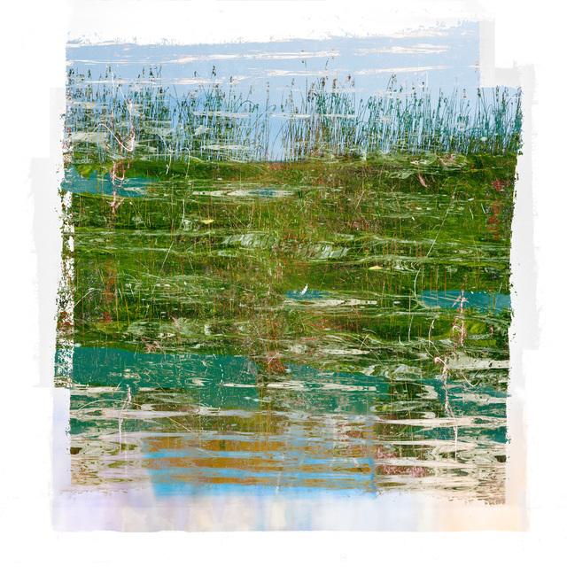 Valda Bailey, 'Hidden Depths', 2012-2019, Sohn Fine Art