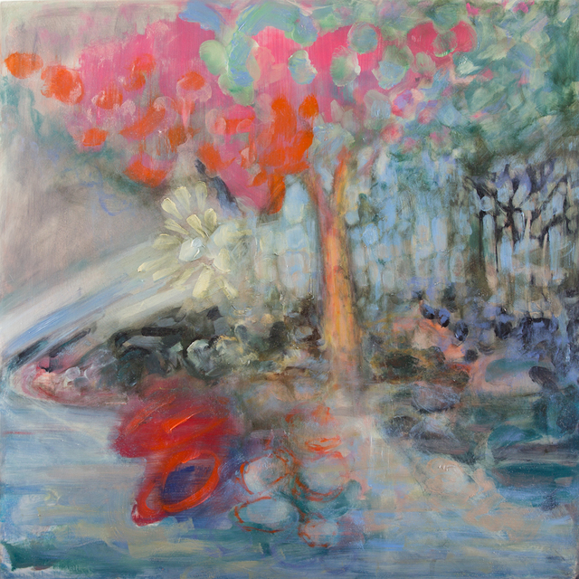 , 'Landscape I,' 2012, Woodward Gallery