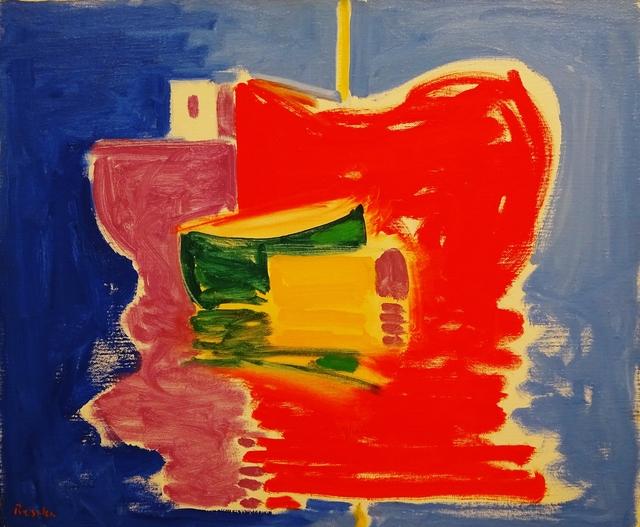 , 'Chromatic Vessels,' 2001, Lawrence Fine Art