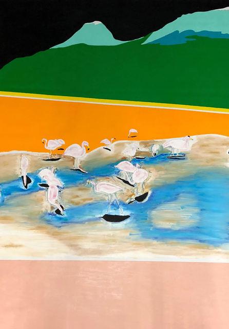 , 'Sin Titulo,' 2010, Galería Karen Huber