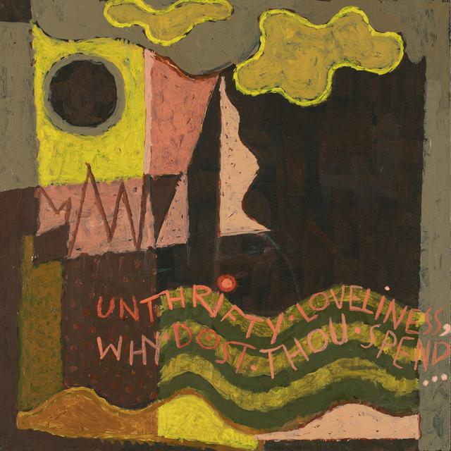 Sanda Iliescu, 'Sonnet IV', 2019, Les Yeux du Monde Gallery