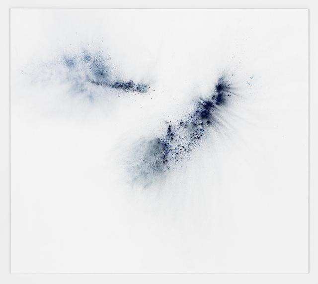 , 'O.T.,' 2016, Galerie Guido W. Baudach