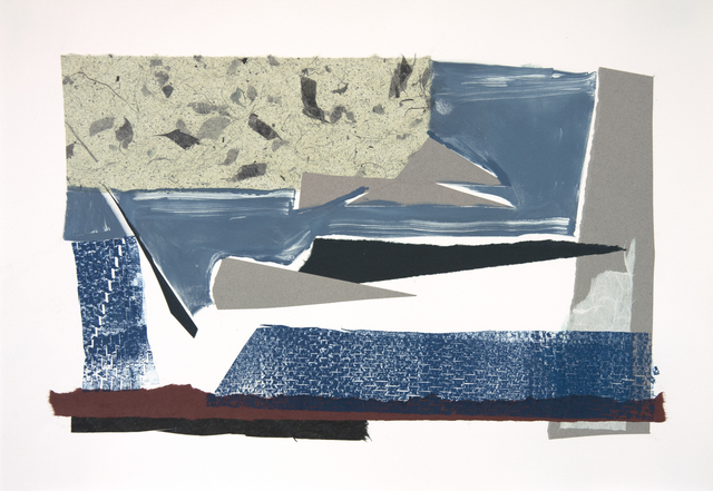 Gail Flanery, 'Waves', 2019, 440 Gallery
