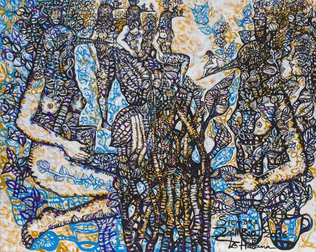 , 'Siembra | Aussaat |  Swing,' 2016, ArteMorfosis - Galería de Arte Cubano