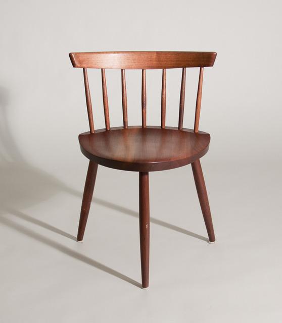 , 'Mira Chair,' ca. 1958, Lillian Nassau LLC