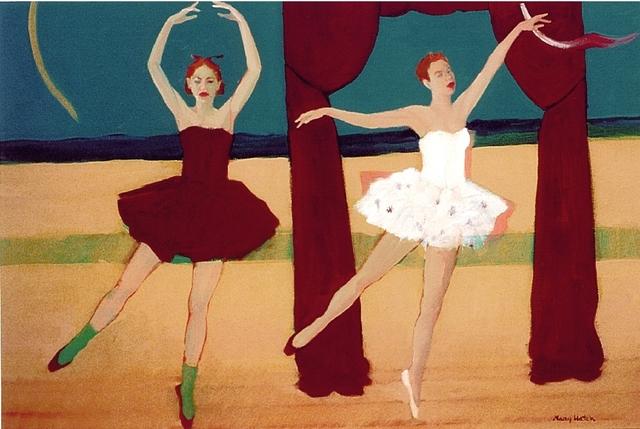 , 'Beach Dreams,' , J. Petter Galleries