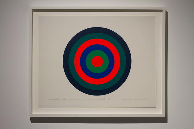, 'Duo-60-60 1969,' 1971, Art Mûr