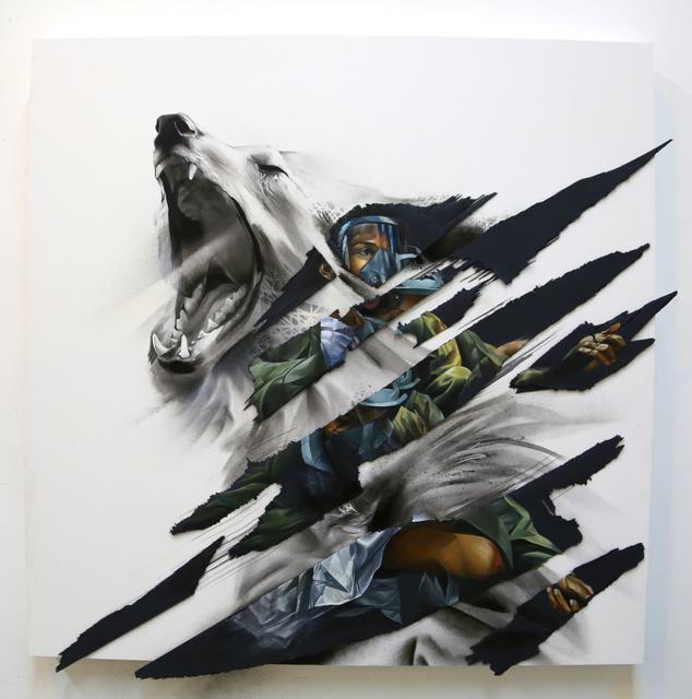 , 'The Last Breath,' , Mirus Gallery