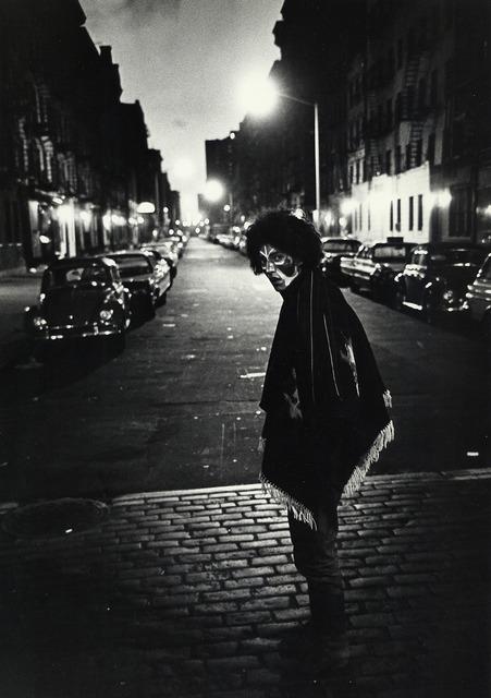 , 'Acid, Lower East Side (TL18),' 1968, Simon Lee Gallery