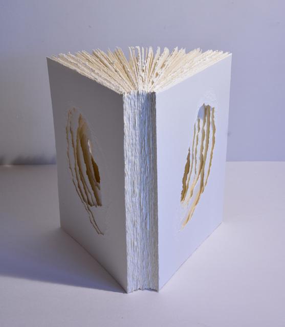 Angela Glajcar, 'Terforation', 2014, Andipa