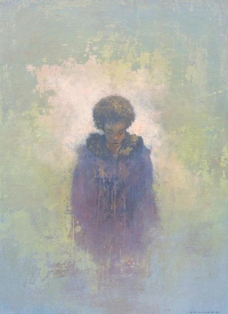 , 'I Hope I,' , Hugo Galerie