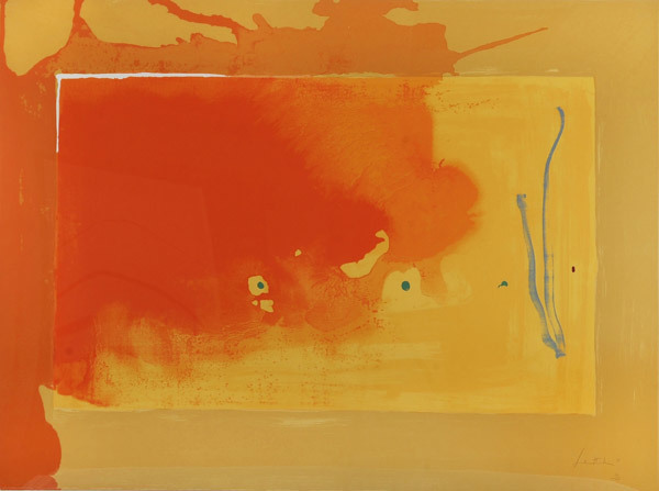 , 'Bilbao,' 1998, Bernard Jacobson Gallery